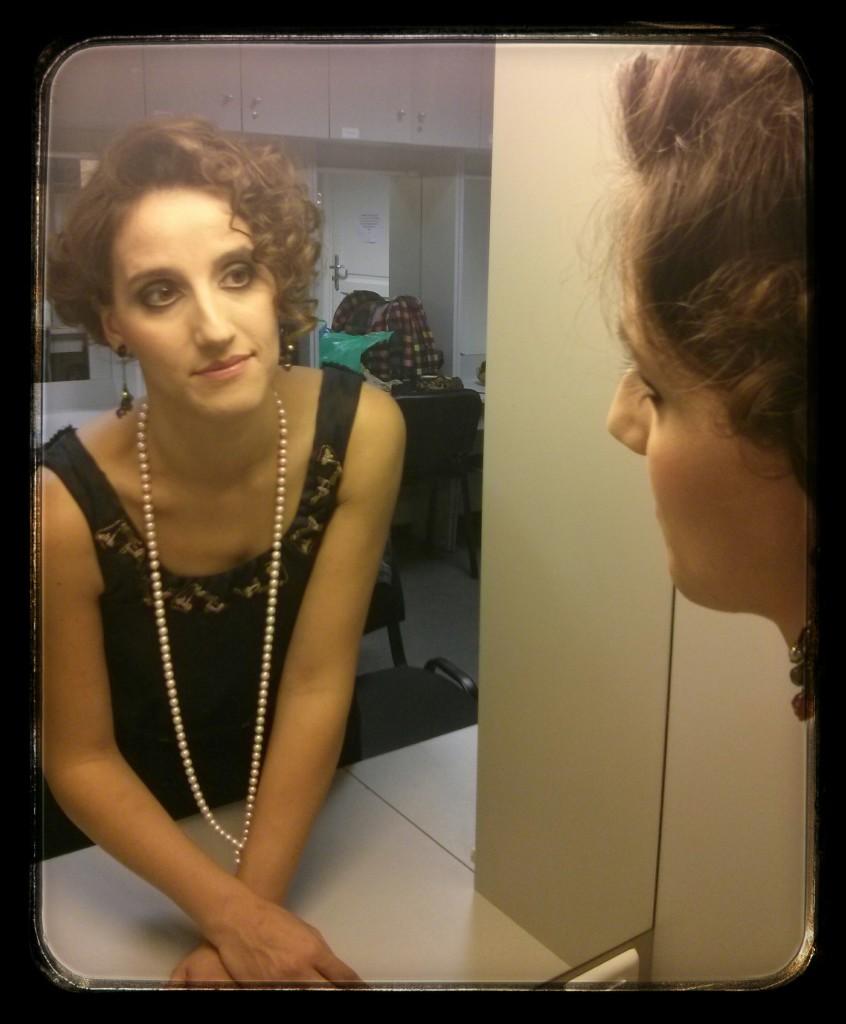 Sandrine Ferraro 1930 - Opera Toulon
