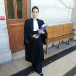 Sandrine Ferraro - lawyer - Vaugand