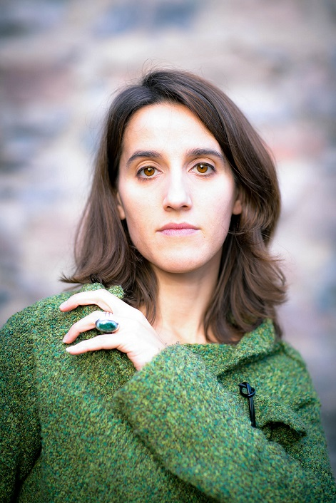 Portrait de Sandrine Ferraro 1 - photobook